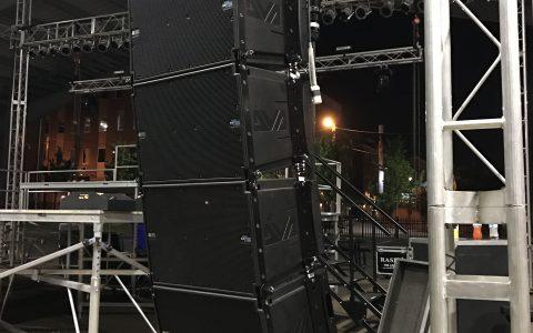 Flown-Line-Array-Sound-System-1